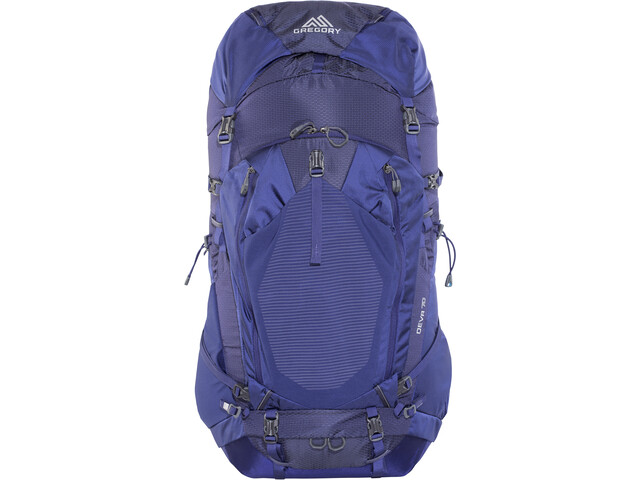 Gregory Deva 70 Backpack Women nocturne blue